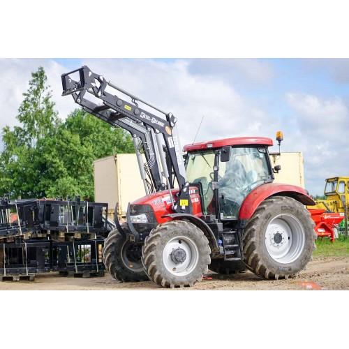 Fronatalinis krautuvas METAL-TECHNIK užsenietiškiems traktoriams