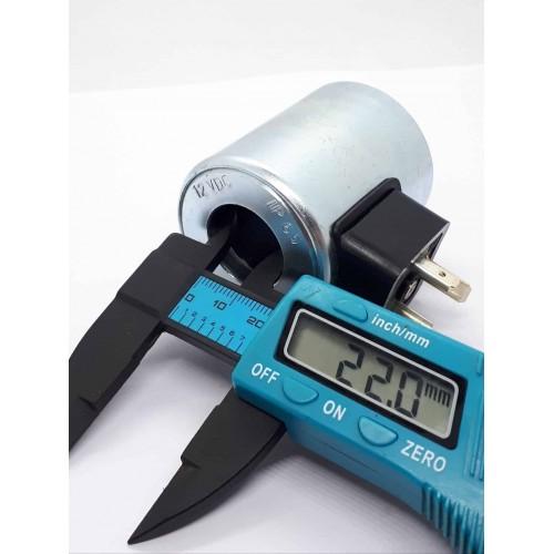 Magnetinė ritė ø22mm