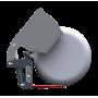 Pjaustytuvas KOMBI W SNR 1600