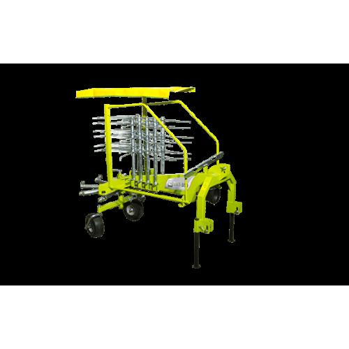 Grėblys ZKT-350