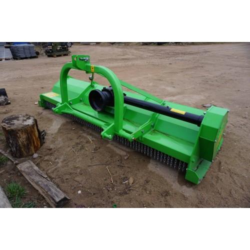 Žolės smulkintuvas LEOPARD/O